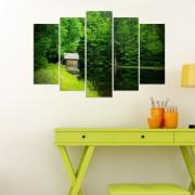 Декоративен панел за стена 0507 Vivid Home