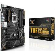 Asus Płyta główna TUF B360-PLUS Gaming