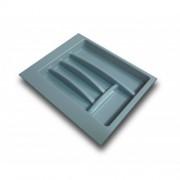 Suport tacamuri sertar metalic 40