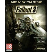 Fallout 3 Game Of The Year Edition - PC DIGITAL