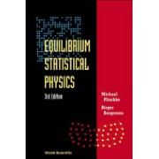 Equilibrium Statistical Physics (Bergersen Birger (Univ Of British Columbia Canada))(Paperback) (9789812561558)