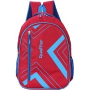 Quaffor 15.6 inch Laptop Backpack(Red)