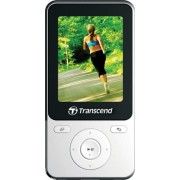 Transcend MP3 player MP710, bijeli
