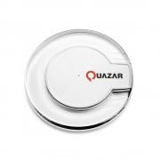 Quazar Power Disk vezeték nélküli töltő, fehér