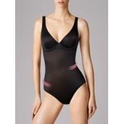 Wolford Sheer Touch Forming Body - 7005 - 40E