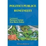 Politici publice romanesti/Ramona Coman, Ana Maria Dobre