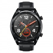 Huawei Watch GT B19S Sport Black (curea neagra)