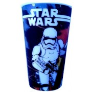 New Star WArs Movie 3D Water Cups (set of 4) - In Theaters December 18
