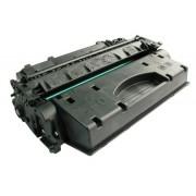 Съвместима тонер касета CE505A ( 05A ) - 2.3k