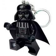 Lego Star Wars - Darth Vader Mini-Flashlight with Keychain
