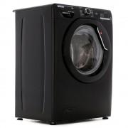 Hoover DHL149DB3B Washing Machine - Black
