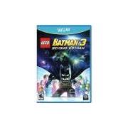 Lego Batman 3 Beyond Gotham Wii U
