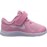 NIKE - obuv STR Revolution 4 (TD) Toddler Shoe shell pink Velikost: 8C