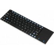 Tastatura iBOX Aras 2 Smart TV + Touchpad