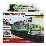 Power Trains Engine by Jakks Pacific Train, 4 Years