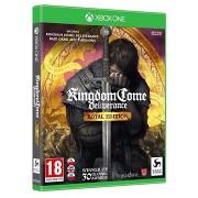 Kingdom Come: Deliverance Royal Edition - Xbox One