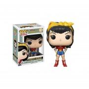 Funko Pop Wonder Woman Bombshells Retro Mujer Maravilla Dc
