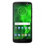 "Telefon mobil Motorola Moto G6 Plus Dual Sim 4G, 5.9"", RAM 4GB, Stocare 64GB, Deep Indigo"