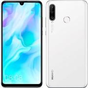 Huawei P30 Lite - fehér színátmenet