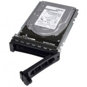 Dell 1TB 7.2K RPM Near-Line SAS 12Gbps 2.5in Hot-plug Hard Drive, CusKit