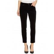 Jag Jeans Mera Skinny Ankle in Refined Corduroy Black