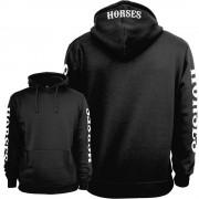 Horses Hoodie