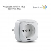 Gigaset Elements Plug Zásuvka 230V