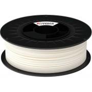 1,75 mm - PLA premium - Biela - tlačové struny FormFutura - 1kg