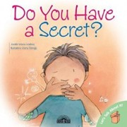 Do You Have a Secret', Paperback/Jennifer Moore-Malinos