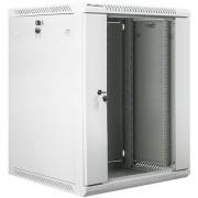 """Cabinet metalic Lanberg WF01-6615-10S, 19"""", 15U, 600 x 600"""