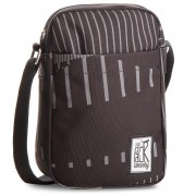 Geantă crossover THE PACK SOCIETY - 181CPR751.70 Negru