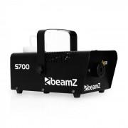 S700 Nevelmachine incl. 500ml nevelvloeistof