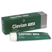 Aesculapius Farmaceutici Srl Clevian Gel*gel 50g 1%