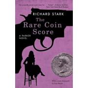 The Rare Coin Score: A Parker Novel, Paperback/Richard Stark