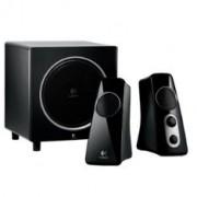 Altavoces logitech z523 dark speaker 2.1 / 40 w