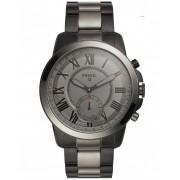 Ceas Smartwatch Fossil Q Hybrid FTW1139 Grant