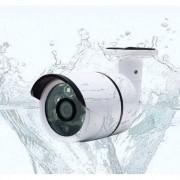 Grantek Caméra de Surveillance Infrarouge HD 1080P Grand Angle