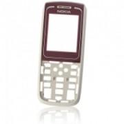 Carcasa telefon Nokia 1650 fata grena bej