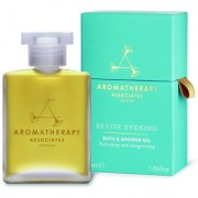Aromatherapy Associates Revive Evening Bath and Shower Oil (55ml)