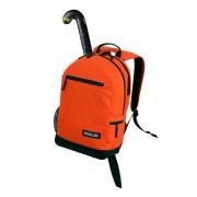 Malik Backpack Senior Orange - oranje - Size: ONE