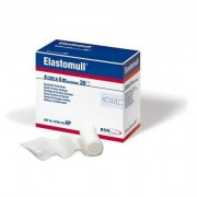 Elastomull haft benda 4 m x4 cm bsn medical