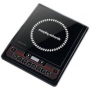 Morphy Richards (CHEF EXP 400) Induction Cooktop(Black, Push Button)