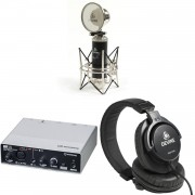 Bax Advised Vocal Set Budget opnameset