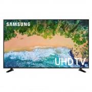 "Samsung UE40NU7110K 40"" LED UHD Smart Television - Black"