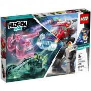 LEGO 70421 - El Fuegos Stunt-Truck