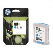 HP C9391AE CYAN INKJET CARTRIDGE
