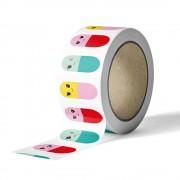 Studio Inktvis Washi tape Happy Pills