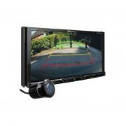 Paquete Pioneer AVH-2300NEX Estéreo + Cámara 2-Din Apple CarPlay Android Auto IData Link Maestro