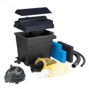 Ubbink Jazierkový filter FiltraClear 4500 PlusSet 1355165