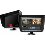 "EIZO Monitor ColorEdge CG247 24"" + ColorNavigator"